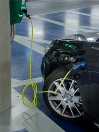 Electric Vehicle Charging picture