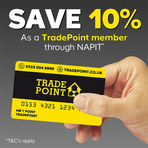 NAPIT & TradePoint