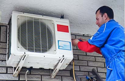 Ventilation & Air Conditioning