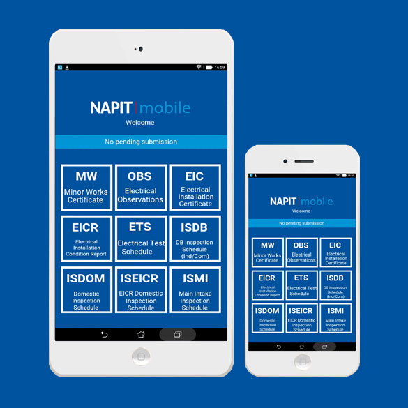 NAPIT Mobile
